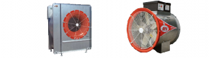 Heating & Cooling Accessories - Farm Fans, Inc. Fans