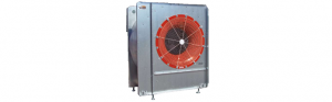 Farm Fans, Inc. Fans - Farm Fans Low-Speed Centrifugal Fans