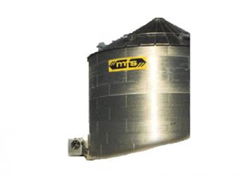 MFS - 30' MFS Farm Grain Bins