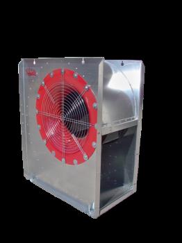 "RIPCO Distribution - 27"" RIPCO Air Centrifugal Fan with Control - 15 HP 230/460V"