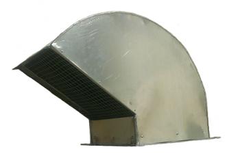 RIPCO Distribution - RIPCO Distribution J-9-15 Roof Vent