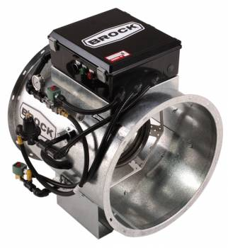 "Brock - 28"" Brock Axial Heater Liquid Propane - Hi-Lo - for Fan Model AX28 or LC27-LC30"