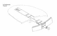 "Hutchinson - 6"" Hutchinson Complete Unloading System for 29'-31' Bin - Image 2"