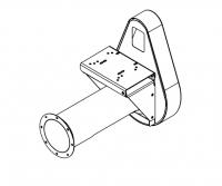"Hutchinson - 10"" Hutchinson Horizontal Unloading Kit - 2-Belt - Image 2"