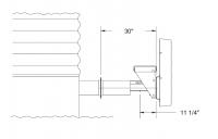 "Hutchinson - 10"" Hutchinson Horizontal Unloading Kit - 2-Belt - Image 3"