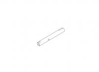 "Hutchinson Standard Bin Unload Accessories - 8"" Hutchinson Standard Bin Unload Accessories - Hutchinson - 8"" Hutchinson Power Sweep Adapter"