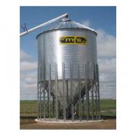 Shop by Capacity - Farm Hopper Tanks < 1,500 Bushels - MFS - 9' MFS Farm Hopper Tank