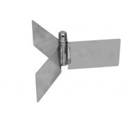 BinMaster Rotary Level Control - BinMaster Paddles - BinMaster - BinMaster GRP-1 Paddle