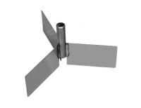 BinMaster Rotary Level Control - BinMaster Paddles - BinMaster - BinMaster GRP-26 Paddle