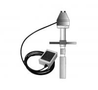 BinMaster Standard Capacitance Probes - BinMaster PROCAP Series Standard Remote Capacitance Probes - BinMaster - BinMaster PRO Remote 20' HT 110 Capacitance Probe