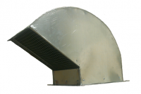 RIPCO Distribution - RIPCO Distribution J-10-12 Roof Vent - Image 1