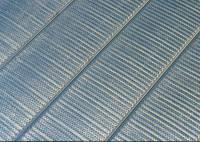 RIPCO Distribution Floors - RIPCO Distribution Perforated Channel-Lock Floor - RIPCO Distribution - 48' RIPCO Distribution 18GA Perforated Channel-Lock Floor