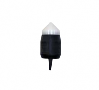 SmartBob-TS1 Remote Sensors - SmartBob-TS1 Sensor Probe Options - BinMaster - BinMaster Polyethylene Weighted Spike Bob