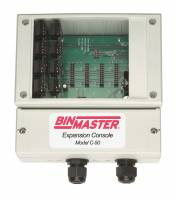 SmartBob2 & TS1 Control Options - SmartBob Analog Expansion Console - BinMaster - BinMaster Analog Expansion Box
