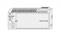 SmartBob2 & TS1 Control Options - SmartBob Universal Communication Modules & Tophats - BinMaster - BinMaster MUCM DeviceNet Communication Tophat