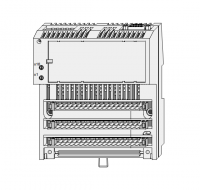 SmartBob2 & TS1 Control Options - SmartBob Universal Communication Modules & Tophats - BinMaster - BinMaster MUCM Profibus Communication Tophat