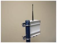 BinMaster SmartBob2 & TS1 - SmartBob Wireless Transceivers & Accessories - BinMaster - BinMaster Mounting Kit for Wireless Enclosure