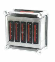 BinMaster SmartSonic & SmartWave System & Accessories - SmartSonic & SmartWave Display Module Enclosures - BinMaster - BinMaster SSE11 Display Module Control Enclosure