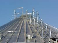 Brock Roof Stairway